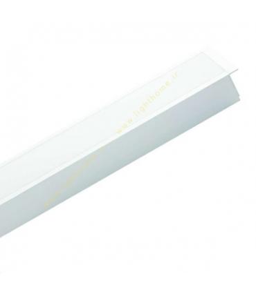 چراغ خطی بروکس عرض 10 و طول 160 سانتیمتر در توان های مختلف