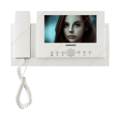 آیفون تصویری کوماکس 7 اینچ با حافظه مدل CDV-72BE