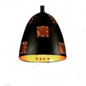 لوستر آویز بالب لندن مدل BLPLVL SUTURAL