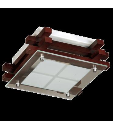 چراغ سقفی 50×50 کاریکسی مدل مارال