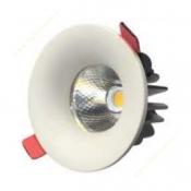 چراغ COB توکار 8 وات 4M مدل فلورانس