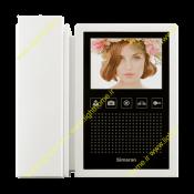 آیفون تصویری سیماران 4.3 اینچ با حافظه مدل HS-40TK/M100
