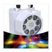 دستگاه افکت LED لوگودار FBM