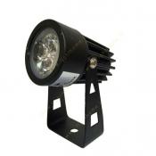 چراغ پروژکتوری پاور ال ای دی 3 وات 4M مدل تتا