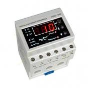 کنترل بار دیجیتال شیوا امواج 1 تا 60 آمپر مدل DLF