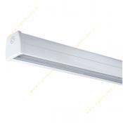 چراغ خطی LED روکار 24 وات مازی نور مدل M457 با سه لنز