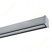 چراغ خطی LED ضد نم و غبار 47 وات مازی نور مدل M455N115 با لنز