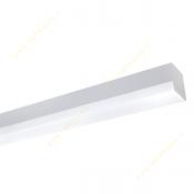 چراغ خطی LED روکار 12 وات مازی نور لومینا مدل M458EL60LED1840