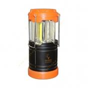 چراغ اضطراری 3x1 وات فانوسی FEC مدل FEC-9203
