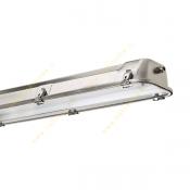 چراغ صنعتی ال ای دی ضد نم و غبار 39 وات مازی نور مدل MSEALMETLED3C