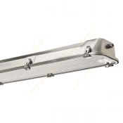 چراغ صنعتی فلورسنت ضد نم و غبار 36 وات مازی نور مدل MSEALMET136S