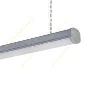 چراغ LED ضد نم و غبار مازی نور 47 وات مدل M454L115LED3840