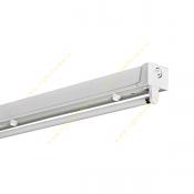 چراغ 35*1 وات فلورسنت روکار سقفی مازی نور مدل M122135C با بالاست الکترونیکی