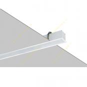 چراغ ال ای دی خطی توکار 21 وات مازی نور مدل M440B60LED2AF