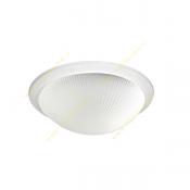 چراغ فلورسنت سقفی 18*2 وات مدل پروتون M210L218TCL