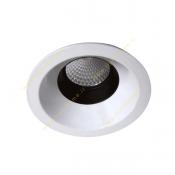 چراغ LED سقفی 19 وات توکار مازی نور مدل M587WD6LED4830