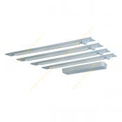 کیت LED سقفی 74 وات روکار مازی نور مدل KITDRIVER74