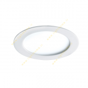 چراغ LED سقفی 19 وات دانلایت مازی نور مدل M588D8LED3830 با دهانه ی 20 سانتی
