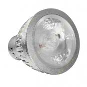 لامپ ال ای دی هالوژنی فاین مدل COB-LED-6W با سرپیچ استارتی
