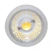 لامپ ال ای دی دیمر فاین مدل COB-LED-6W با سرپیچ استارتی
