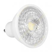 لامپ ال ای دی 7 وات پایه استارتی FEC-SMD-7W لنزدار