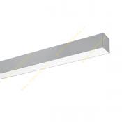چراغ LED روکار 58 وات مازی نور مدل M440C170LED2AF-W