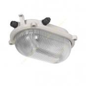 چراغ تونلی بدون لامپ مازی نور مدل راکی