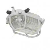 چراغ فلورسنت تونلی صنعتی مازی نور مدل راکی M212A2G118TCL با حفاظ