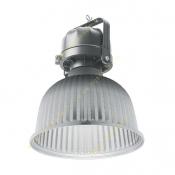 چراغ صنعتی رفلکتوری مازی نور M104D2250MH برای لامپ 250 وات بخار سدیم و متال هالاید