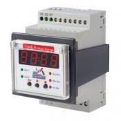 کنترل فاز دیجیتال برنا الکترونیک مدل DSN/C