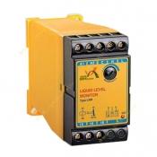کنترل سطح مایعات (فلوتر) مدل LMR برنا الکترونیک