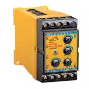 محافظ الکترو موتور های سه فاز مدل MMP برنا الکتریک