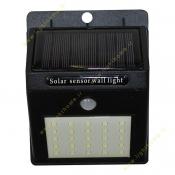 چراغ سولار سنسور دار مدل FEC-9105-5W
