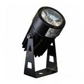 جت لایت مینی 3 وات مخصوص نورپردازی نما مدل FEC-1505-RGB