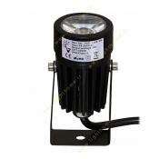 جت لایت LED مینی 3 وات مخصوص نورپردازی نما مدل FEC-1505