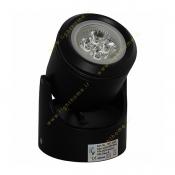 چراغ روکار قابل تنظیم مخصوص نورپردازی نما مدل FEC-2505-1