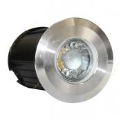 چراغ استخری COB توکار 5 وات مدل FEC-3005 آفتابی