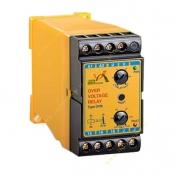 رله افزایش ولتاژ مدل OVM برنا الکترونیک