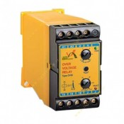 رله کاهش ولتاژ مدل UVM برنا الکترونیک