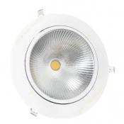چراغ COB توکار 60 وات مدل FEC-321