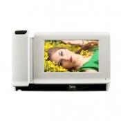 آیفون تصویری تابا 7 اینچ با حافظه TVD-1070I دو سیم