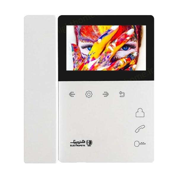 آیفون تصویری الکتروپیک 4.3 اینچ بدون حافظه 897