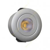 چراغ دفنی پارکتی مدل FEC-1701-1W