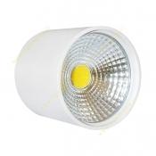 چراغ COB روکار 7 وات مدل FEC-COB-566