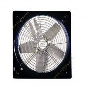 هواکش صنعتی مدل ECI-VEM قطر 35 سانتیمتری خزرفن