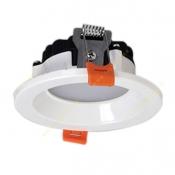 چراغ LED توکار 10 وات سایان الکتریک مدل ماتیس