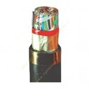 کابل تلفن طوسی دو زوجی سایز 0.6 همدان