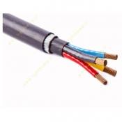 کابل حفاظت شده 1.5+1.5×3 کات کابل