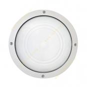 چراغ LED سقفی و دیواری 14 وات مازی نور مدل کرونا ساده