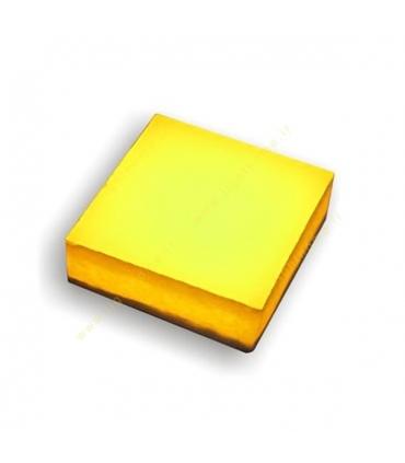 سنگ نورانی پنلی 10x10 سانت مهتاب نور مدل PL10P